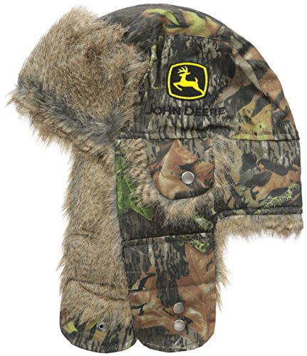 John Deere Camouflage - 6