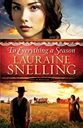 To Everything a Season ( Book #1) (Song of Blessing)