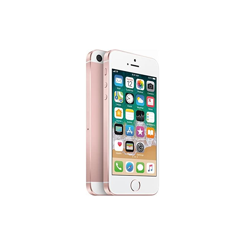 Apple iPhone SE, GSM Unlocked, 64GB - Ro
