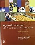 Ingeniería Industrial (Spanish Edition)