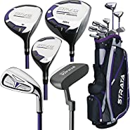 Strata 2015 Womens Strata Plus 14-Piece Complete Set