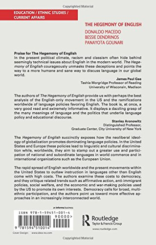 Buy hegemony of english critical narrative book online at low buy hegemony of english critical narrative book online at low prices in india hegemony of english critical narrative reviews ratings amazon sciox Image collections