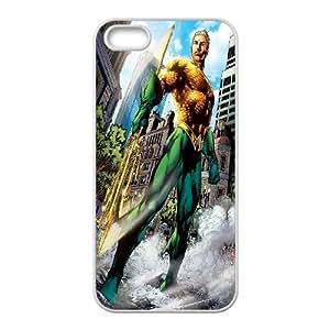 iPhone 5,5S Phone Case Aquaman GY5682