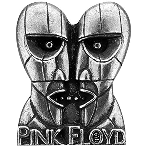 hot sell Pink Floyd Division Bell Pin Badge free shipping