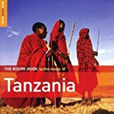 Rough Guide to the Music of Tanzania