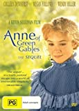 Anne of Green Gables The Sequel DVD