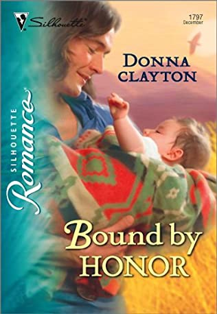 book cover of Bound by Honor