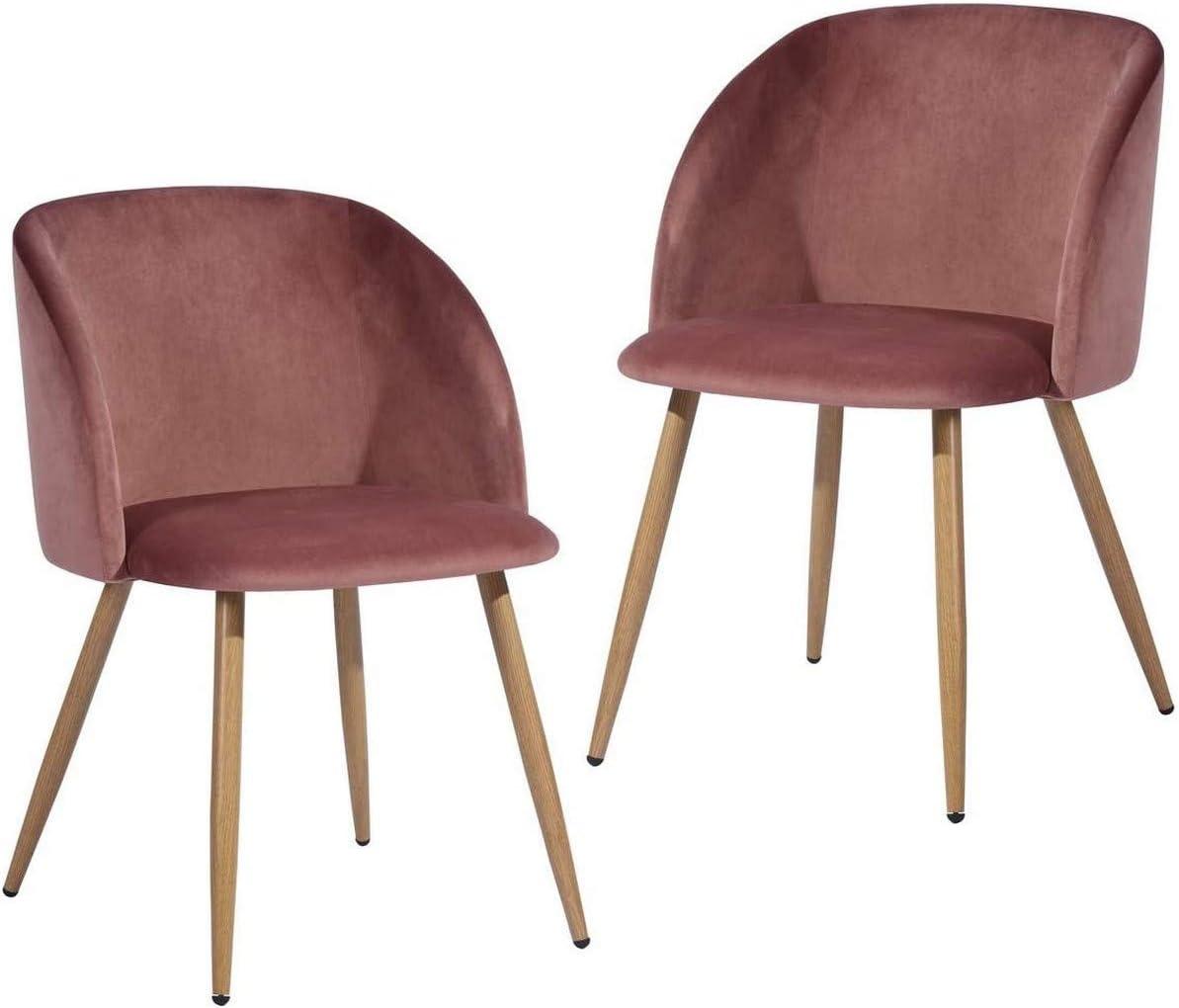 Meubles Cosy Esszimmerstühle, einzigartig