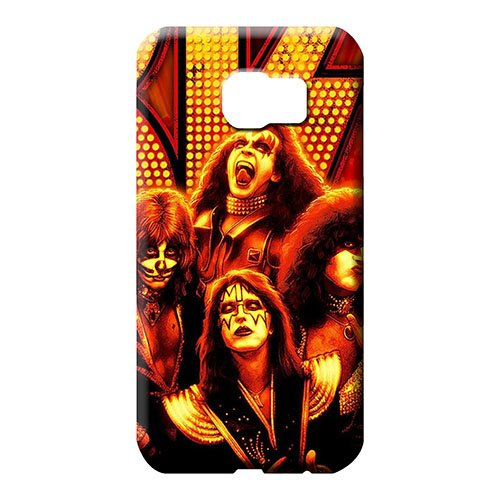 - Shock-dirt Cell Phone Covers PC kiss band Skin Samsung Galaxy S7