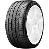 Pirelli PZero Performance Radial Tire - 275/40ZR19 101Y