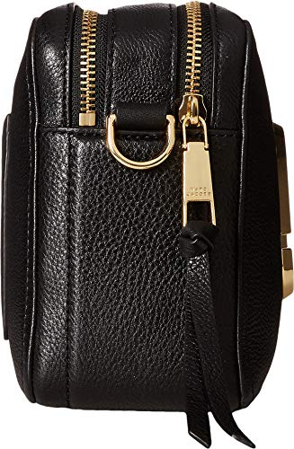86abacd17a6c0 SHOPUS | Marc Jacobs Women's The Softshot 27 Bag, Black, One Size