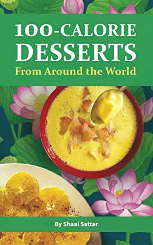 100-Calorie Desserts From Around the World