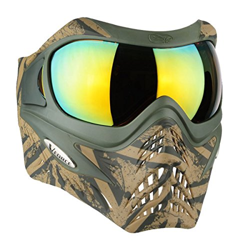 V-FORCE Grill Paintball Mask / Goggle - SPECIAL EDITION - STIX by VForce