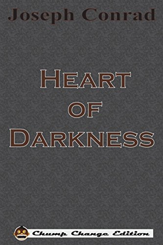 Heart of Darkness (Chump Change Edition) cover