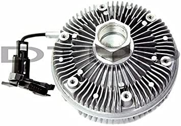 6.4l Ford Diesel Motor ventilador de embrague F-250, 350, 450, 550 Super Duty 7 C3z-8 a616-f: Amazon.es: Coche y moto