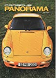 img - for Porsche Panorama Magazine, May 1995 (Volume 40, No. 5) book / textbook / text book