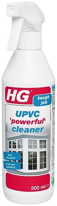2 opinioni per HG 507050106- Detergente per PVC