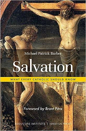 Best Catholic Books 2020 Amazon.com: Salvation: What Every Catholic Should Know