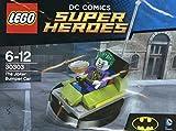 LEGO, DC Super Heroes, The Joker Bumper Car (30303) Bagged