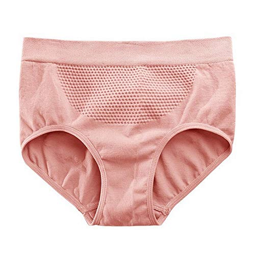 1ab2f195676b Women Panties Invisible Underwear Thong Cotton Gas Seamless Crotch Mid-Rise