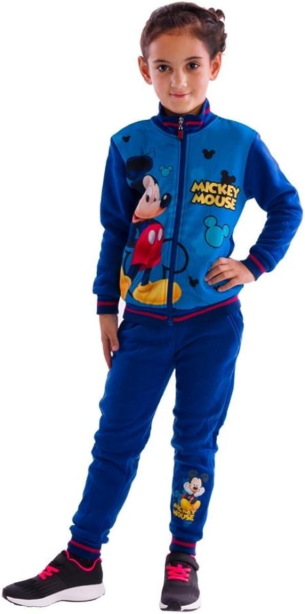 adidas Mickey Mouse Kinder Jogginganzug Freizeitanzug