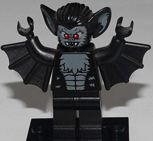 Minifigura LEGO® Vampire Bat 8833 Series 8