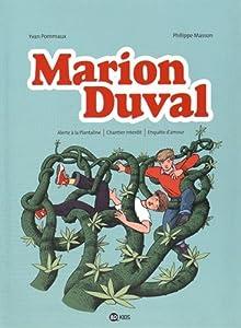 """Afficher """"Marion Duval n° intégrale 5 Marion duval : intégrale, vol 5"""""""