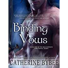 Amazon catherine bybee kindle ebooks kindle store binding vows maccoinnich time travels book 1 fandeluxe PDF