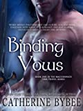 Binding Vows (MacCoinnich Time Travels Book 1)