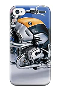 Premium Protection Bmw Motorcycle Case Cover For Iphone 4/4s- Retail Packaging 6907583K32077196