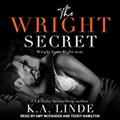 The Wright Secret: Wright Series, Book 4 | K.A. Linde