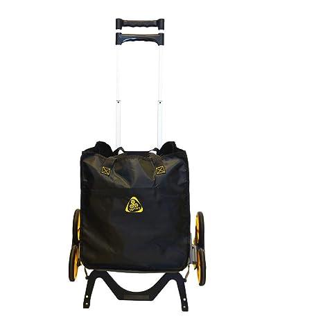 Carro de la compra Up Cart + bolsa Mediashopping ...