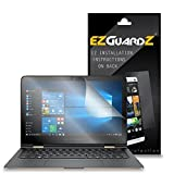 (2-Pack) EZGuardZ Screen Protector for HP Spectre X360 13T (Ultra Clear)