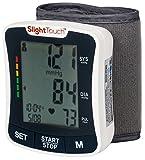 Slight Touch Fully Automatic Wrist Digital Blood Pressure Cuff Monitor ST-501
