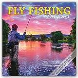 Fly Fishing Dreams 2020 Calendar