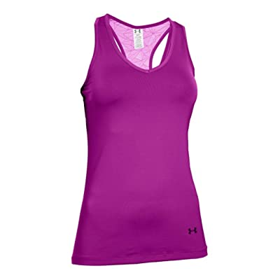 Under Armour UA Sonic See It Through Tank Top - Women's