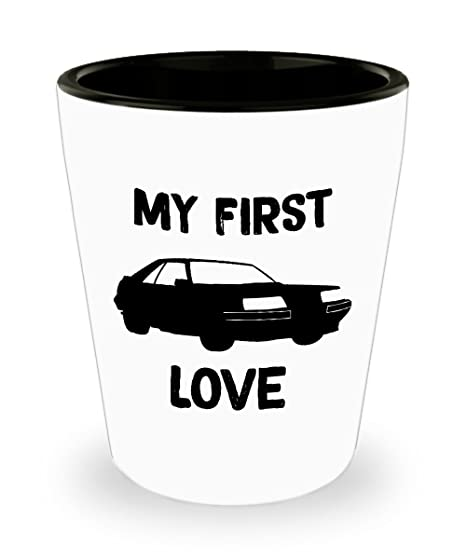 Amazon.com: Mustang SVO My First Love Fastest Mustang ...