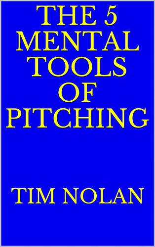 [E.B.O.O.K] The 5 Mental Tools of Pitching PPT