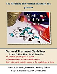 Medicines and Your Family, Second Edition, Heart Attack Transition