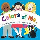 Colors of Me, Brynne Barnes, 1585365416
