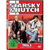 Starsky & Hutch - Season 4, Vol.1