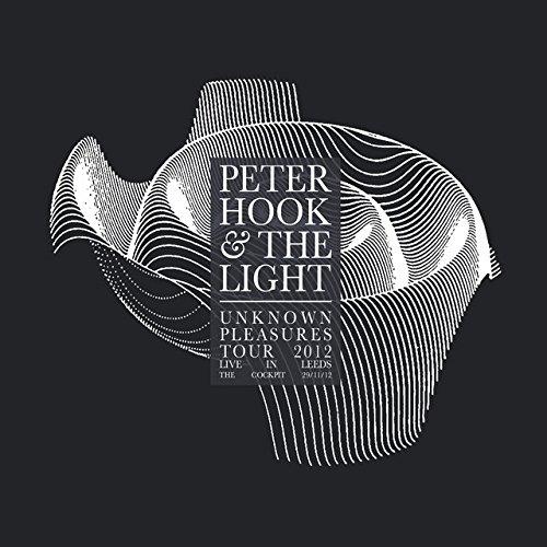 Peter Hook - Unknown Pleasures - Live In Leeds