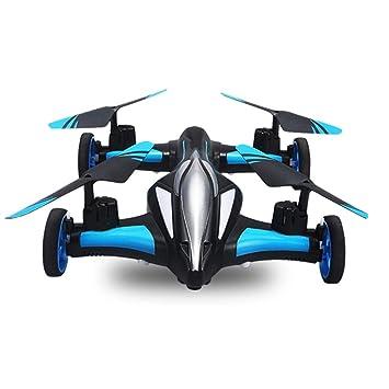 Cxp Boutiques Drone Remoto RC Avión Tierra y Aire Anfibio ...