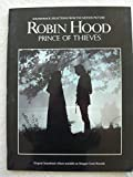 Robin Hood, Prince of Thieves, Soundtrack Selections from the Motion Picture