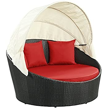 Amazon Com Outdoor Patio Wicker Furniture Pool Lounge
