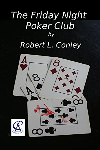 The Friday Night Poker Club (Bob Stewart - Friday Night Poker Poker Shopping Results