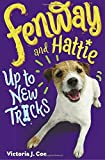 #3: Fenway and Hattie Up to New Tricks