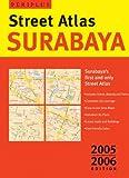 Street Atlas Surabaya 2005-2006, , 0794602444