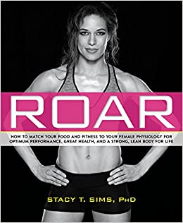 Image result for roar by stacy sims