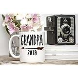 Pregnancy Announcement to grandpa, pregnancy announcement grandparents, pregnancy reveal to grandparents, baby announcement grandpa, grandpa